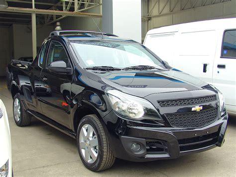 Chevrolet Montana by Chevrolet Montana Wikip 233 Dia A Enciclop 233 Dia Livre