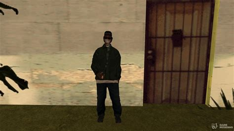 Ryder Hd For Gta San Andreas