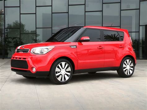 Pictures Of A Kia Soul by 2015 Kia Soul Price Photos Reviews Features