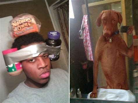 Strangest Selfies Ever Thaumaturgical