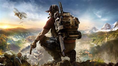 2560x1440 Tom Clancys Ghost Recon Wildlands Ubisoft Paris