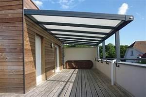 Terrassenüberdachung Aus Aluminium : terrassen berdachung aus aluminium macht die ~ Whattoseeinmadrid.com Haus und Dekorationen