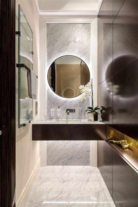 miroir sur pied avec lumiere idees de decoration