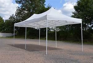 Location Barnum Kiloutou : location tente canopy pliable 3 x 6 m ~ Dode.kayakingforconservation.com Idées de Décoration