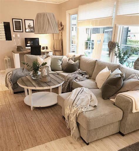 grau und beige beige wei 223 grau deko sch 246 nes wohnzimmer gem 252 tlich