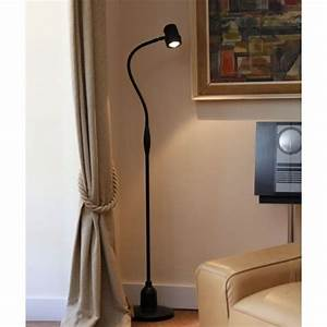 serious readers alex led floor light sports supports With alex led floor lamp