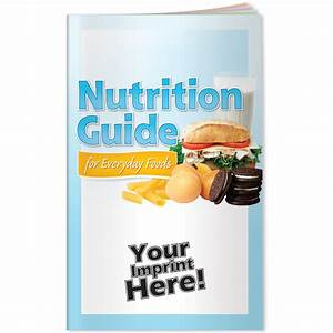 Better Book - Nutrition Guide For Everyday Foods