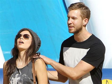 calvin harris is back with the he dumped for lipstiq