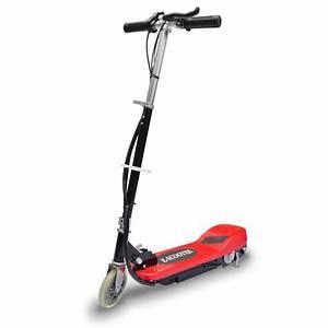 Scooter Roller Elektro : der elektro roller scooter cityroller ab 6 jahre rot ~ Jslefanu.com Haus und Dekorationen