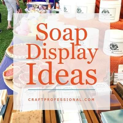 start  soap making business