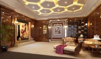 the luxurious rooms design interior decorating on living room interior