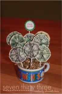 Creative Gifts Money Dollar Bills