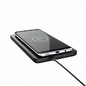 Iphone 8 Plus Wireless Charging : iphone x 8 8 plus wireless charger 3 coil techmatte 3 ~ Jslefanu.com Haus und Dekorationen
