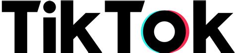 File:Tiktok logo text.svg - Wikimedia Commons
