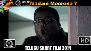 Madam Meerena || Suspense Thriller Short Film 2014 ...