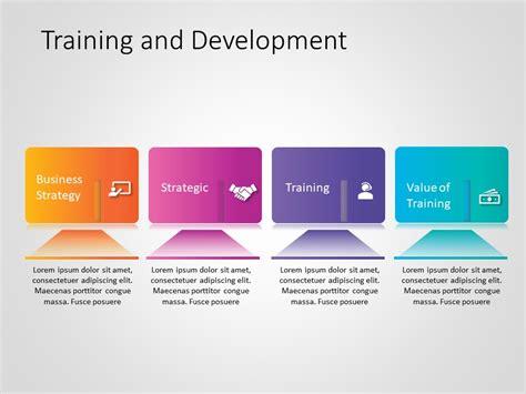 training development powerpoint template  career