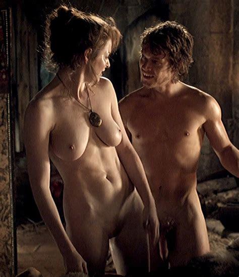 Esme Bianco Nude Sex Scene In Game Of Thrones Series