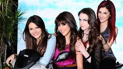 Victorious Cast Tv Fanart Nickelodeon Songs Putlocker
