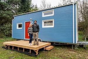 Tiny Haus Selber Bauen : tiny house mobiles wohnen von kraushaus ~ Lizthompson.info Haus und Dekorationen
