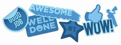 Recognition Rewards Programs Clipart Reward Positive Excellent