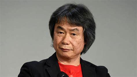 Shigeru Miyamoto sobre los juegos de Nintendo:
