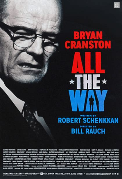 All The Way To by All The Way 2016 Mymovies It