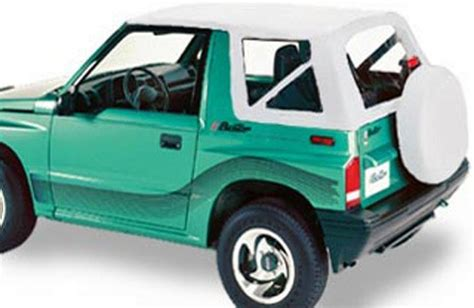 sidekick jeep bestop jeep tops for suzuki sidekick 1991 b5136252