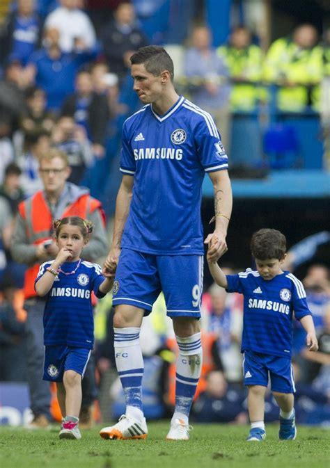 Pin on Fernando Torres