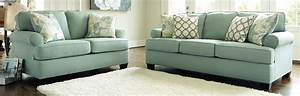 Avalanche set ashley furniture sectional living room for Sectional sofa sets online