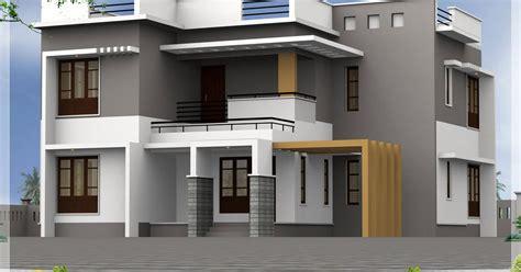 Foto Rumah Lantai Minimalis