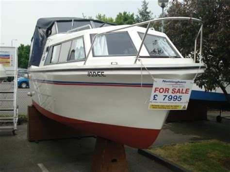 Boats For Sale East Midlands by Viking Inland Cruiser In Nottinghamshire East Midlands