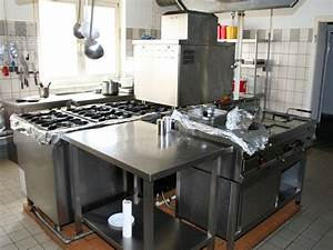 Küche Mit Kochinsel Gebraucht : edelstahl k chenm bel gebraucht ~ Michelbontemps.com Haus und Dekorationen