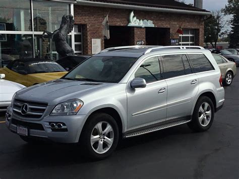 See kelley blue book pricing to get the best deal. 2010 Mercedes-Benz GL-Class GL 450 4MATIC Stock # 7554 for sale near Brookfield, WI   WI ...