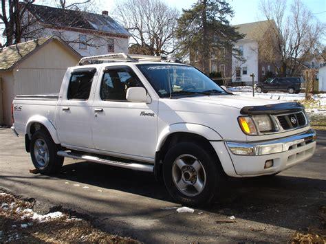 2000 Nissan Frontier  Pictures Cargurus
