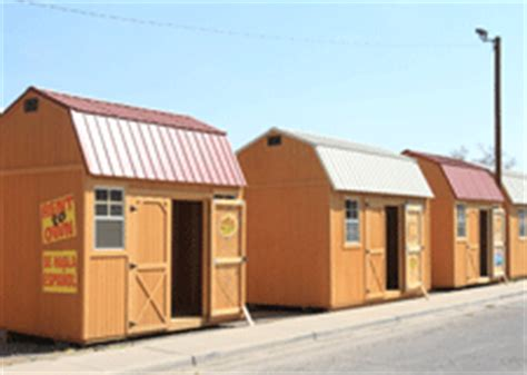 the shed las cruces nm weather king portable buildings sheds and cabins in las