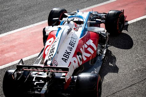 The lifeblood of any racing game is the quality of the race tracks that fans face off against each other on. Williams to bring upgrades to F1 season opener in Austria ...