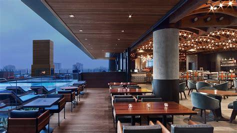 austin hotel restaurants  remember living magazine
