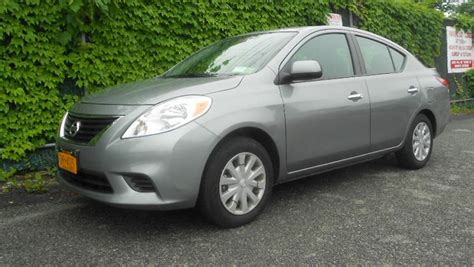 Nissan Economy Car by Cheap Car Rentals In New York Economy Car Rentals Available