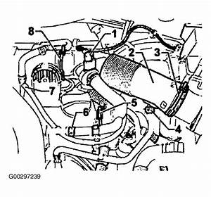 2004 Volkswagen Jetta Serpentine Belt Routing And Timing