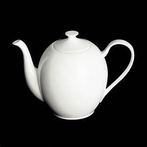 Dibbern Fine Bone China : dibbern fine bone china weiss kaffeekanne rund 1 4 ltr ~ Watch28wear.com Haus und Dekorationen