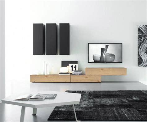 fgf mobili massivholz design wohnwand cb
