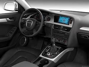 Audi A4 2008 : 2008 audi a4 interior ~ Dallasstarsshop.com Idées de Décoration