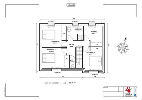 plan maison r 1 de 92m2 13 messages