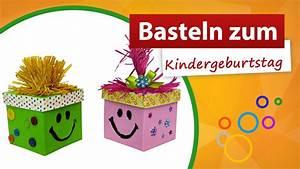 Ideen Zum Basteln : basteln zum kindergeburtstag trendmarkt24 bastelshop ~ Lizthompson.info Haus und Dekorationen