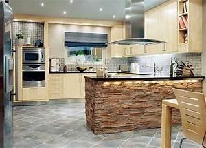 latest kitchen design trends 2014 home designs With modern kitchen design ideas 2014