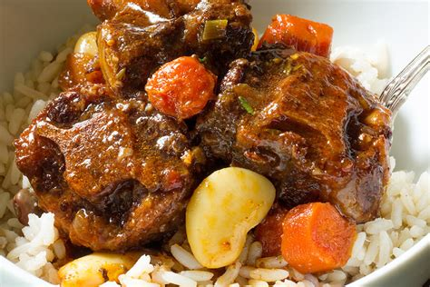 oxtail recipe slow cooker oxtail and butter beans cooking maniac
