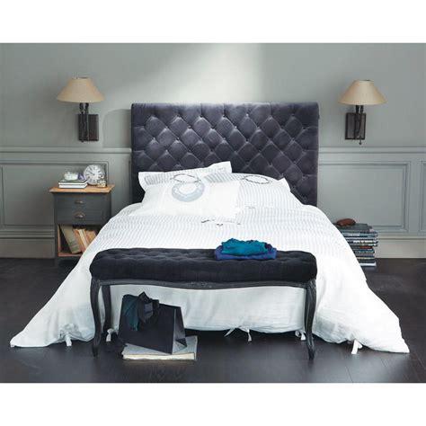 les 25 meilleures id 233 es concernant lit capitonn 233 sur la taupe coussins de lit et