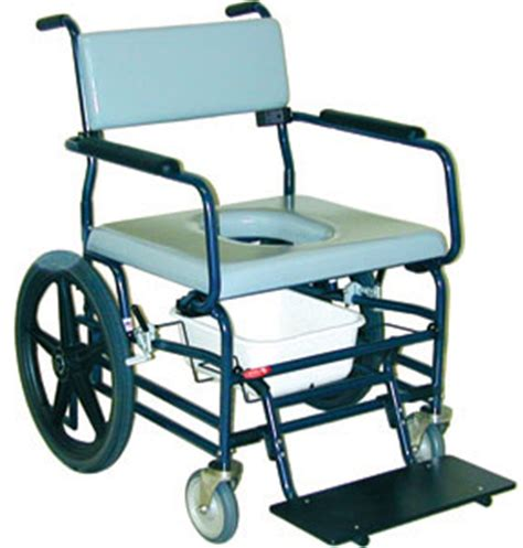 shower commode chair bariatric 20 seat width 171 mart