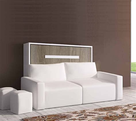canape lit escamotable armoire lit escamotable meubles canapés chezsoidesign
