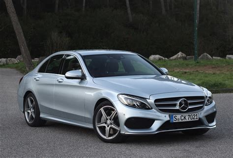 C Class 2015 by 2015 Mercedes C Class Drive Photo Gallery